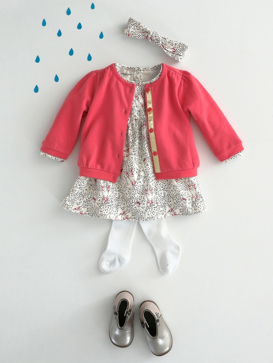 mode enfant printemps verbaudet