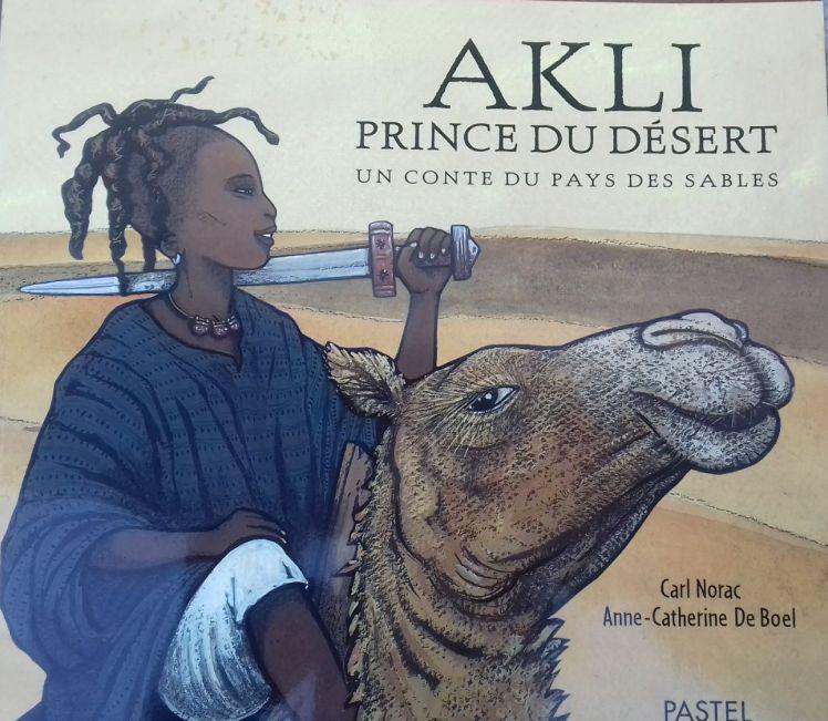 livre AKLI